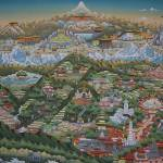 """Lhasa to Kathmandu"" by phuntsok"