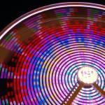 """20090904 West Gate Ferris Wheel"" by TomSpaulding"