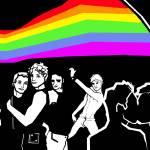 """Pride"" by GavinDobson"