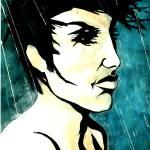 """Rain"" by GavinDobson"