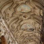 """Techo de la catedral"" by fabregatito"
