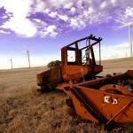 """""""Wind Farm"""" by yuestudio"""