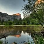"""Yosemite"" by yuestudio"