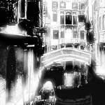 """Venice Canal Dreamscape"" by JayAllenRayl"