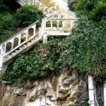 """""""alcatraz stairway"""" by MissSarah"""