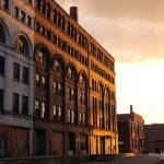 """West Bottoms before sunset"" by photographybyROEVER"