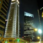 """Foshay Tower, 16 Oct 2008 (3)"" by photographybyROEVER"