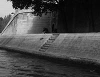 Lost in Thought - Sur La Seine