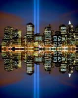 Reflections of 911 in NYC