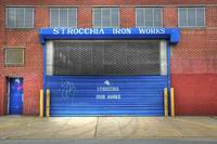 strocchia iron works