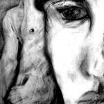 """Stare"" by GavinDobson"