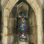 """Inside National Cathedral"" by anjijohnston"