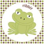 """Ribbit"" by cocoastudio"