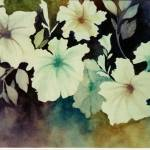 """""""Petunia Fantasy"""" by JMMorgan"""