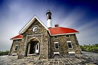 Fire Island Lighthouse Museum