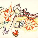 """Psychedelia 1"" by bhaskarart"
