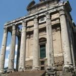 """Roman Temple"" by kreinhardt"