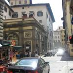 """Street in Florence"" by kreinhardt"