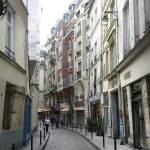 """""""Streets of Paris"""" by kreinhardt"""