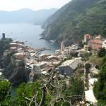 """Coastline of Italy"" by kreinhardt"