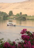 Crossing The Nile