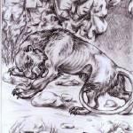 """""""Beast"""" by AlrauneTB"""