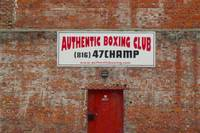 Authentic Boxing Club