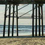 """Oceanside Pier"" by NaturePlusStudios"