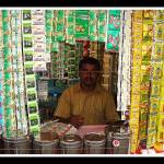 """""""Mucchad Paan Wala (Moustached Betel Leaf Seller)"""" by robinngeorge"""