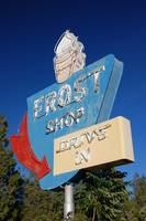 20080518 Frost Shop Drive In