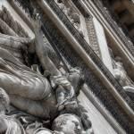 """Arc de Triomphe detail #3 edit 2"" by BarbaraLin"