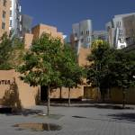 """Stata Center at MIT"" by MargaretHarding"