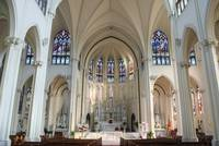 Cathedral Basilica of the Immaculate Conception II