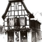 """Old House, Germany"" by fotosnostock"