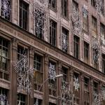 """a saks christmas"" by phototes"