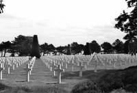 American Cemetry, Normandy