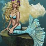 """Skye Mermaid"" by joellerene"