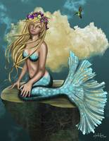 Skye Mermaid