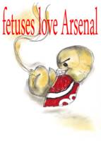 Arsenal Fetus