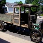 """1917 Model T Truck"" by janesclassiccarphotos"
