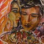 """""""The couple"""" by rita77"""