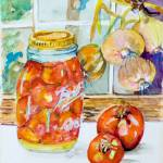 """Canning Time"" by Delilah"