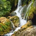 """Kravice waterfall, Bosnia-Hercegovina"" by afterfade"