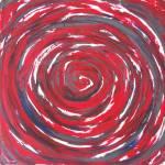 """""""Spiraling Madness"""" by tamarakay"""