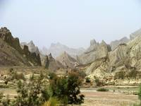 Hingol Mountains lMG_95012