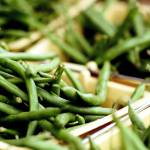 """""Green Beans, or string beans as they are usually"" by anniebluesky"