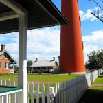 """""""Lighthouse Grounds"""" by ChrisCrowley"""
