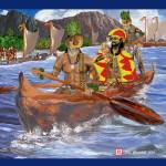 """""""Last Voyage to Makahiki"""" by SidCampbell"""