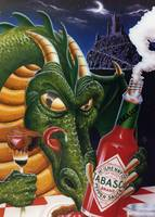 Tabasco Dragon