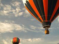 Nice hot air balloons 2